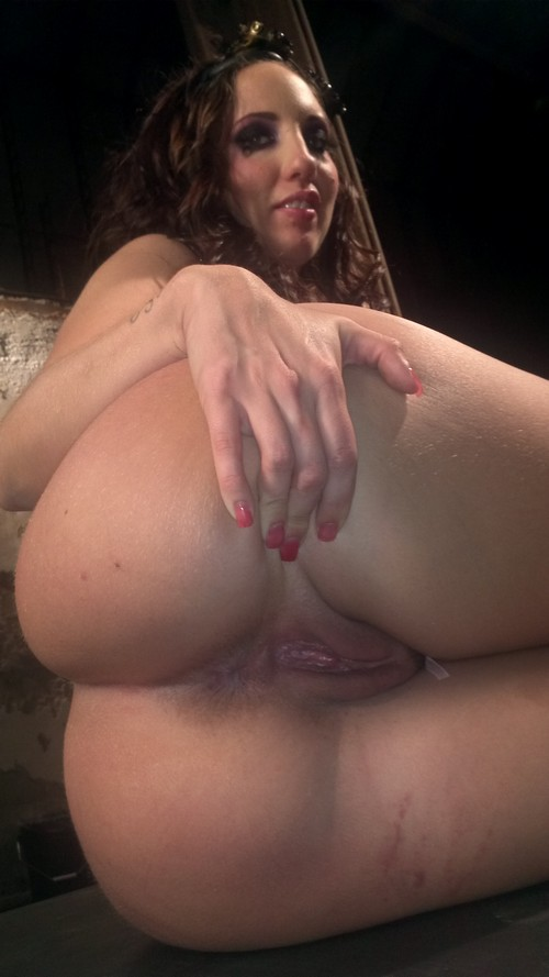 Alexis Texas Kelly Divine