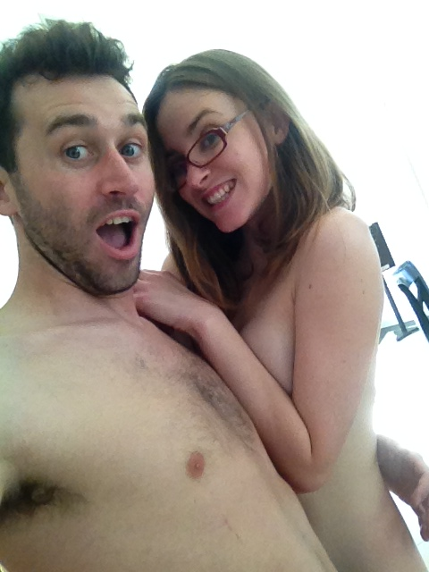 James deen fucks fan