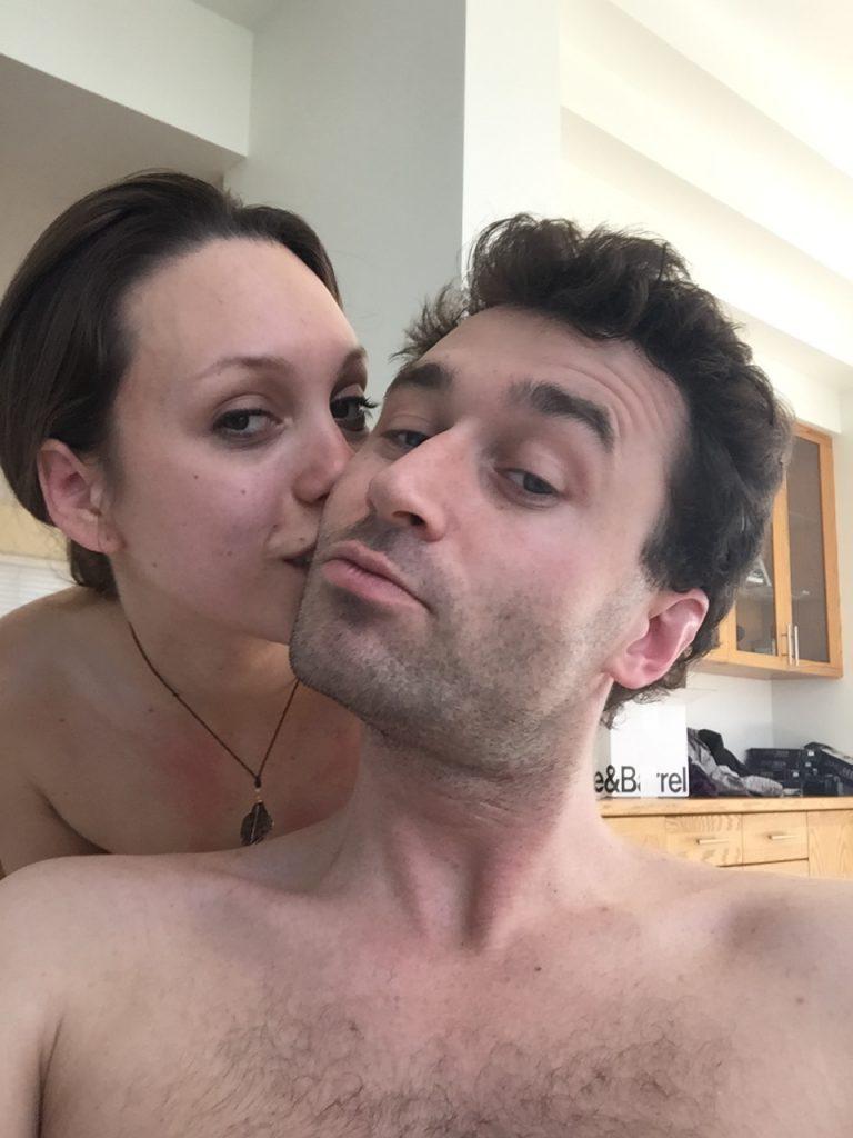 rayveness selfie selfie picture of pornstar james deen and jade nile