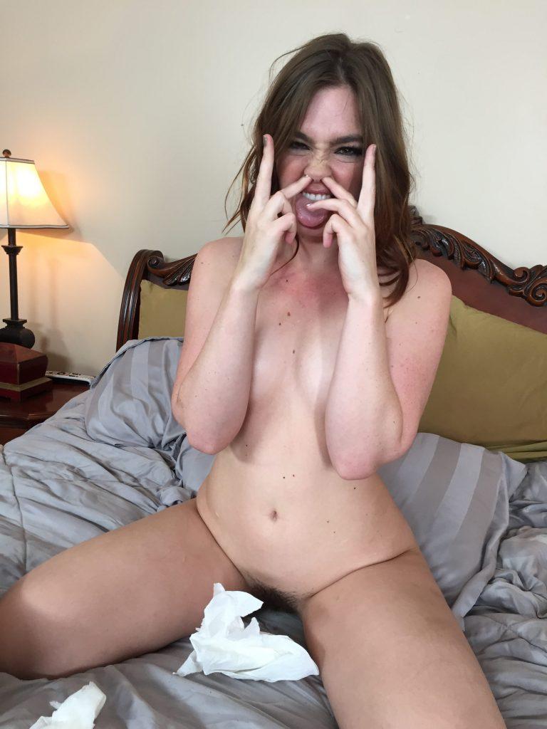 Stripper Behind The Scenes