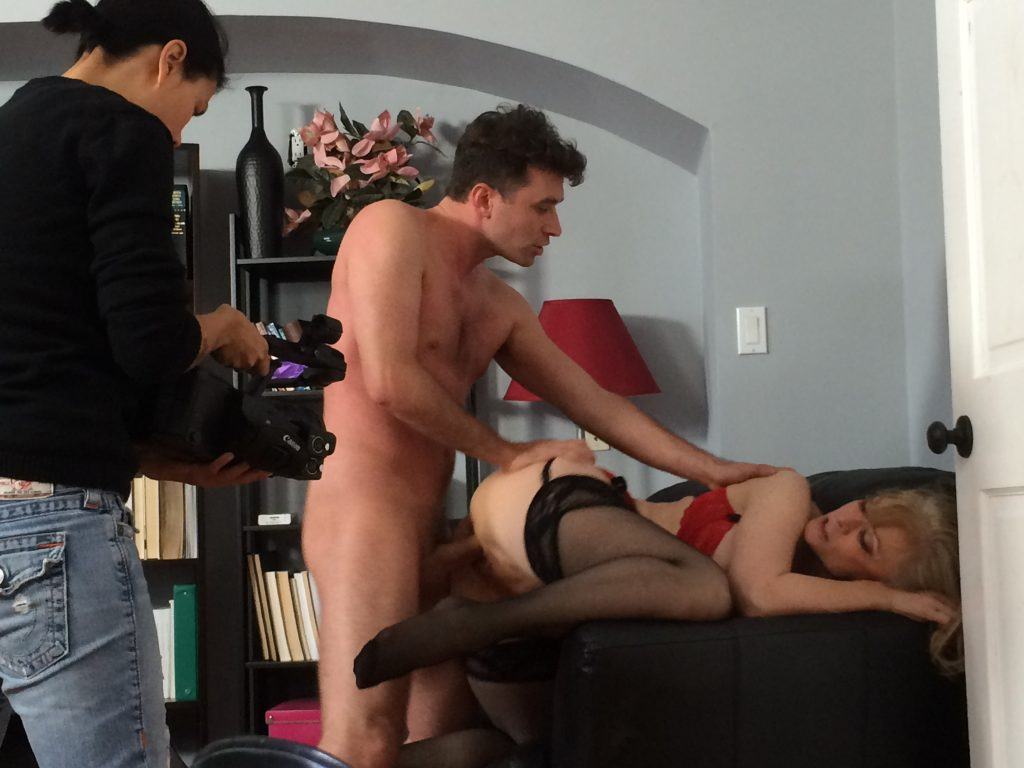james deen bts