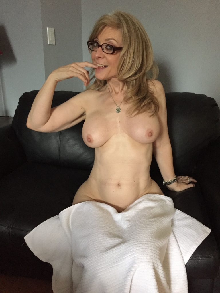 Nina hartley ass porn