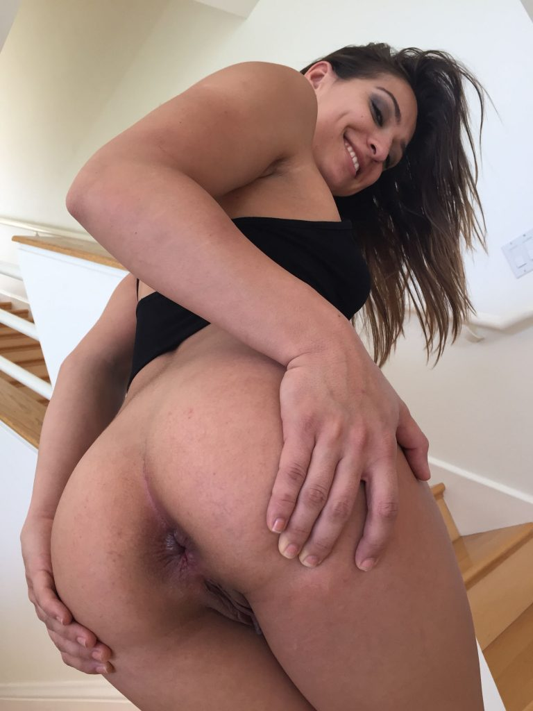 ass sex with sara luvv - james deen blog
