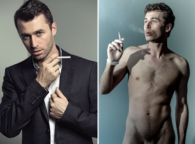 james deen naked
