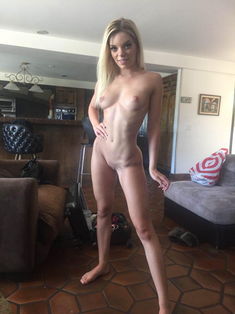 Trisha parks nude