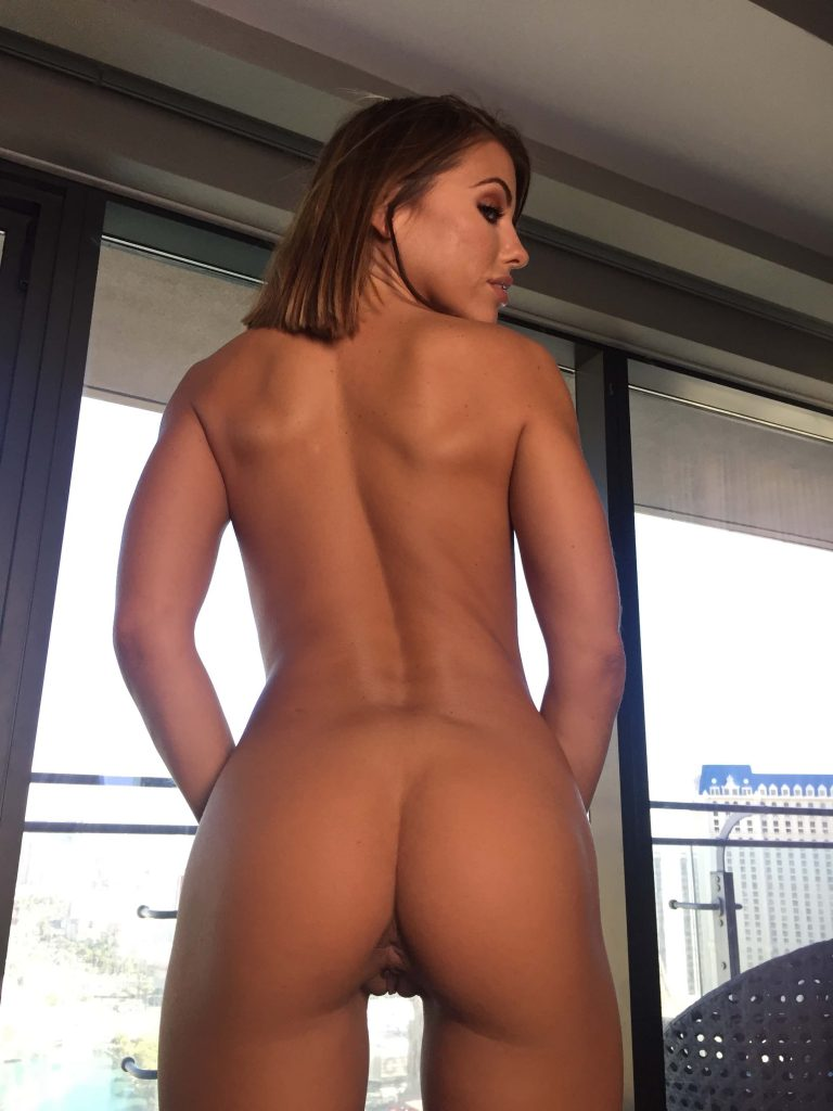Adriana Chechik Throat Fuck