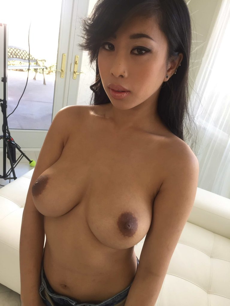 Is: amazing nature big tits This damn nice