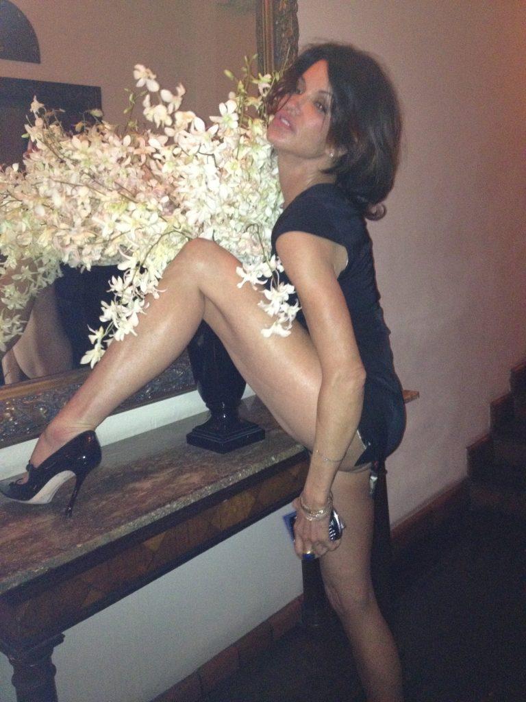 janice dickinson porn