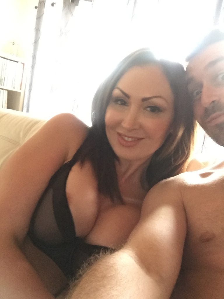Alison Sterling Porn sexy big boob milf yasmine scott talks anal with james deen