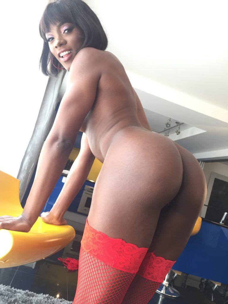 Ana Foxxx Pics black ebony porn star ana foxxx has rough anal sex with